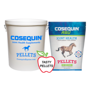 Cosequin<sup>®</sup> ASU Pellets