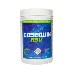 Cosequin<sup>®</sup> ASU