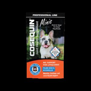 Cosequin<sup>®</sup> Minis Plus MSM & Boswellia