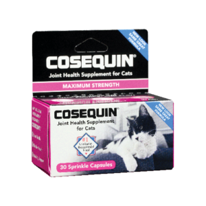 Cosequin<sup>®</sup> for Cats Maximum Strength