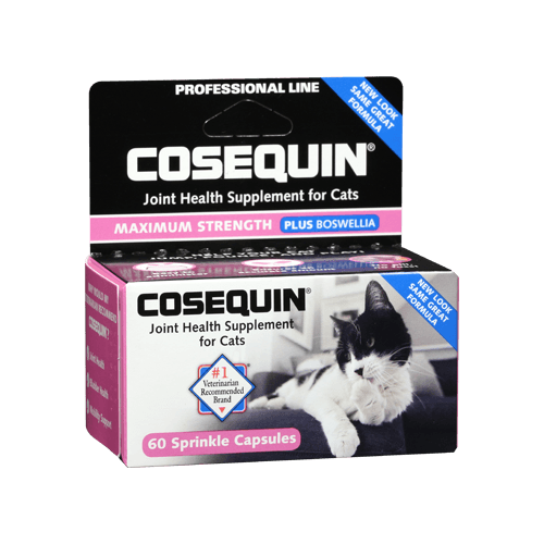 Professional Line | Cosequin® for Cats