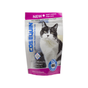 Cosequin<sup>®</sup> For Cats Soft Chew